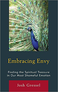 Embracing Envy Book Cover
